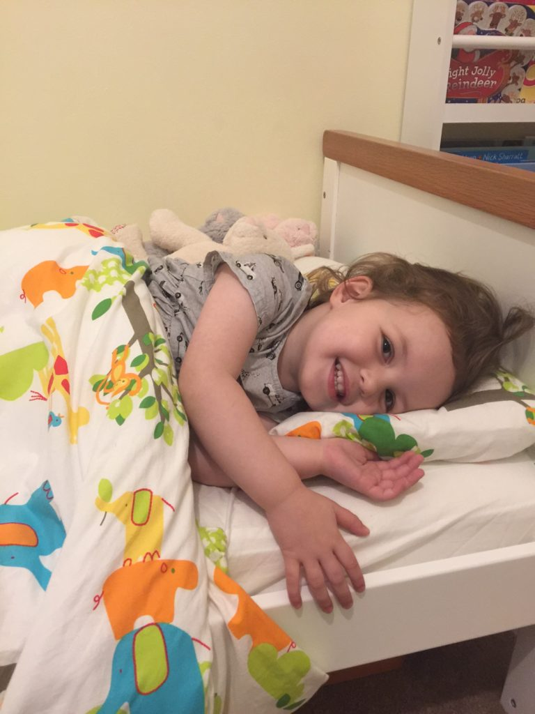 Review Gro To Bed Toddler Bedding Real Mum Reviews