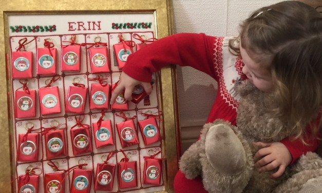 Advent Calendars – Our Pick