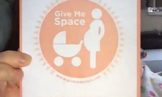 Give Me Space Campaign