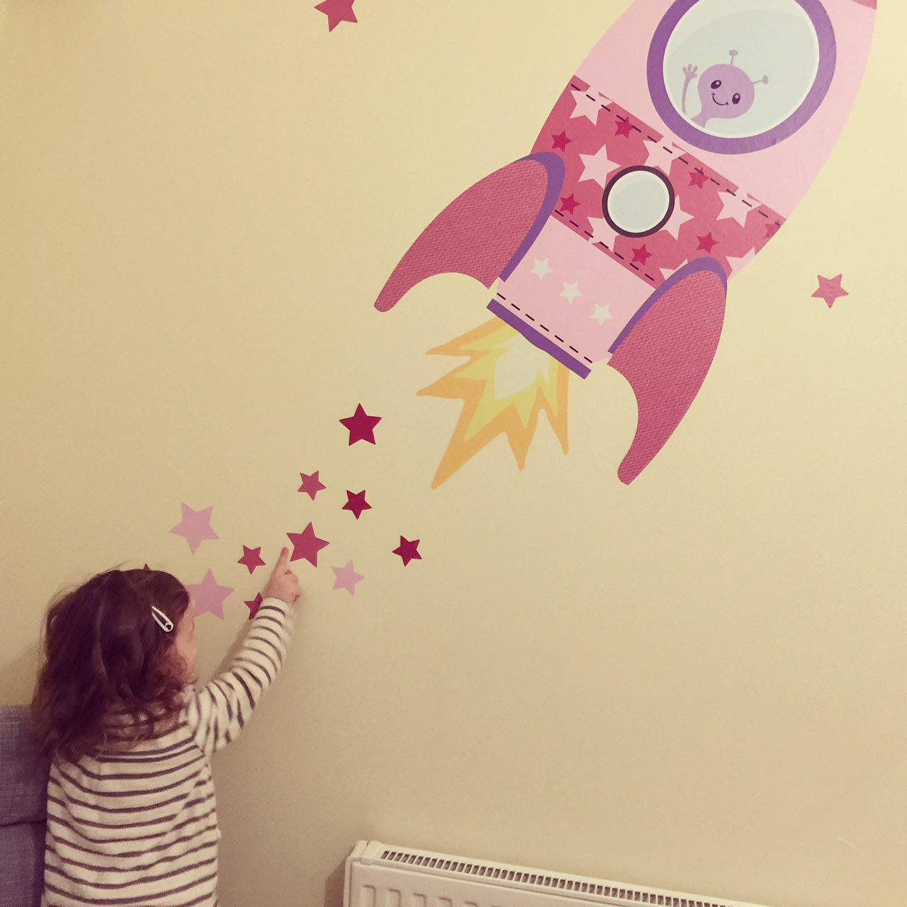 Outstanding Peppa Pig Wall Decor Adornment - All About Wallart ...