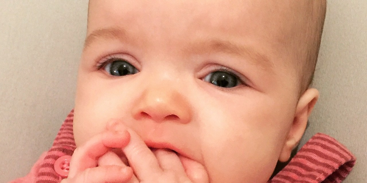 Teething – Tools of the Trade
