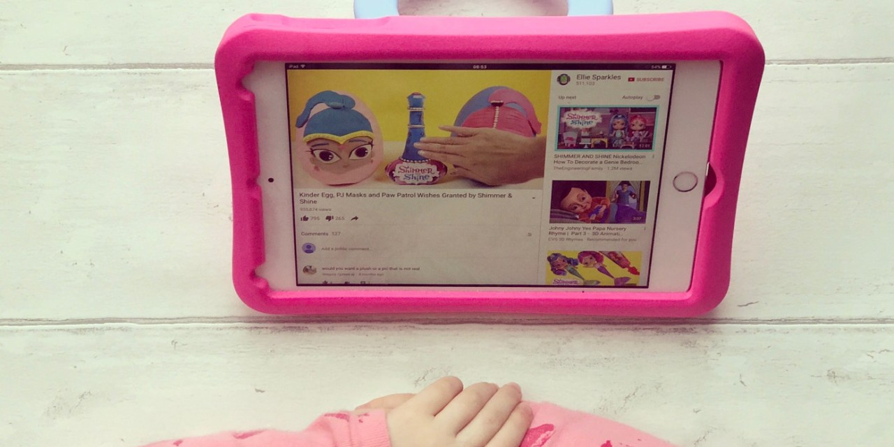 REVIEW – Evo Play iPad Case