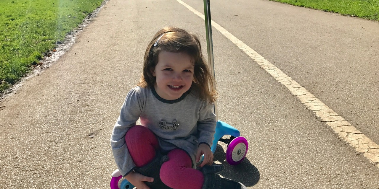 Fun Ways to Encourage Your Kids to be More Active