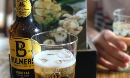 #CiderMakesSummer Giveaway with Ember Inns