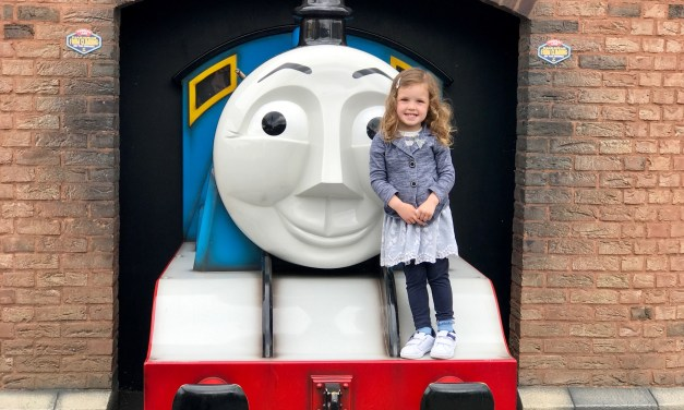 REVIEW – Thomas Land at Drayton Manor