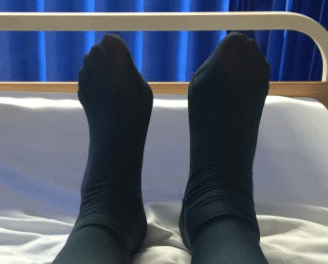 My Sepsis Story – One Year On