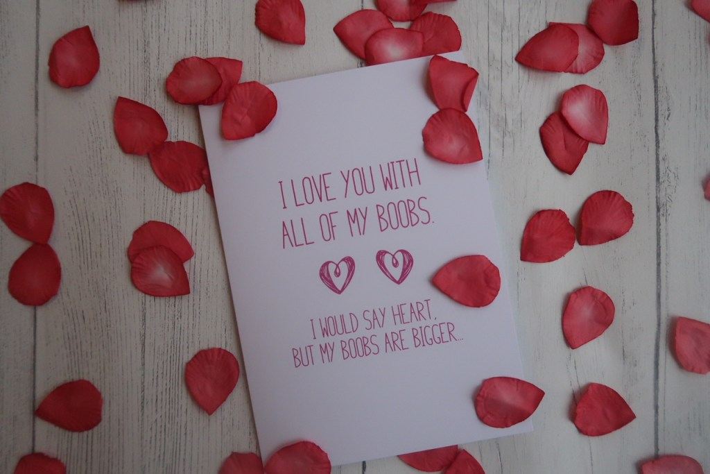 Love layla valentines cards
