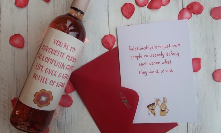 My Unconventional Valentine