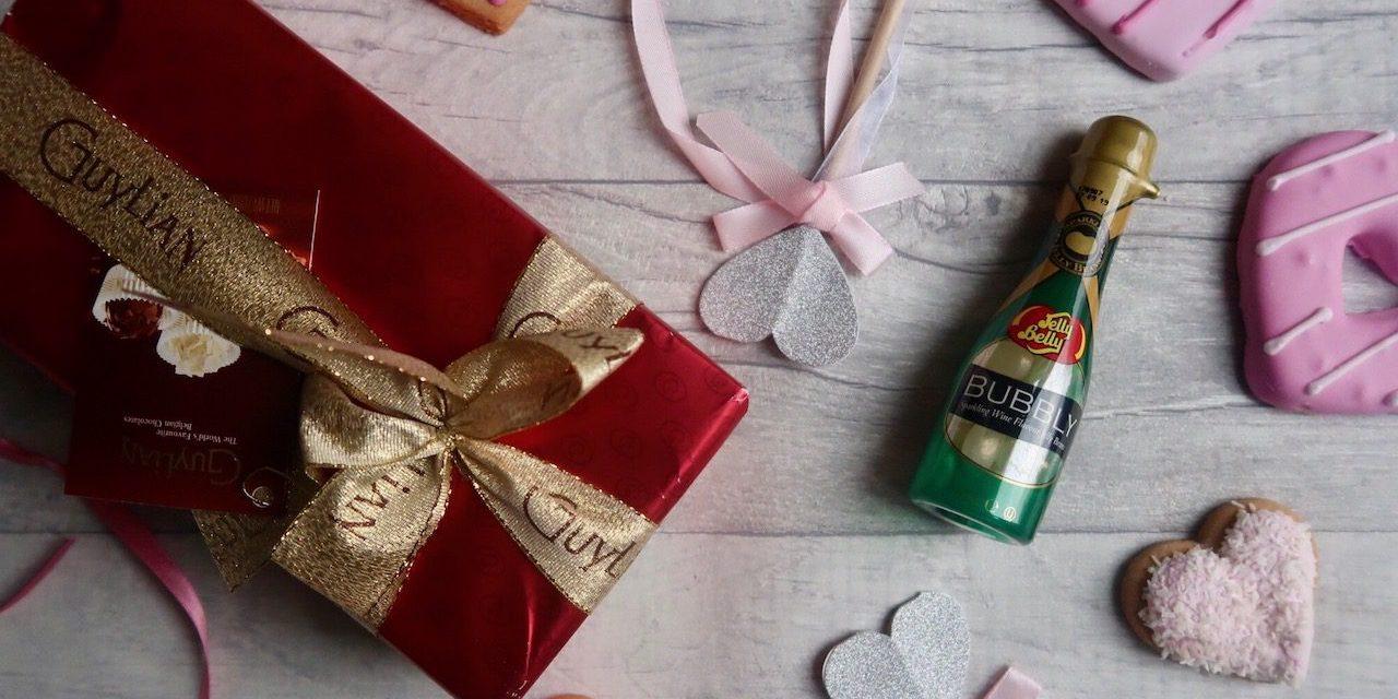 Valentine's Gift Guide – For Men