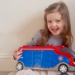 REVIEW – Paw Patrol Mission Cruiser