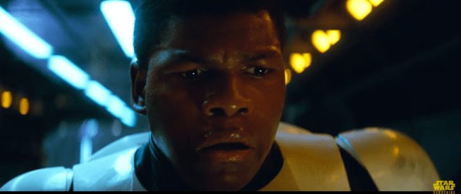 The Final Star Wars Trailer Gave Us More Than We Expected