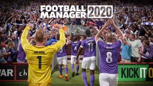 Football Manager 2020 i Watch Dogs 2 za darmo w Epic Games Store!