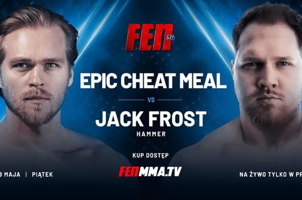 Epic Cheat Meal vs Jack Frost