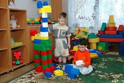 дитячий садок Тернопіль