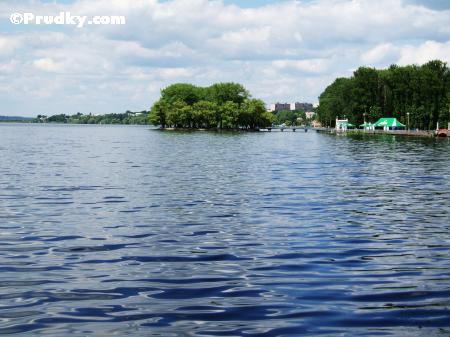 тернопільське озеро