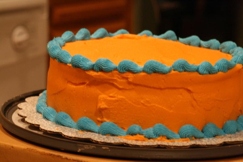 1st Birthday Cake Martha Stewart