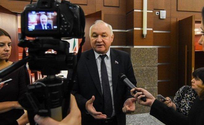 Администрацию Путина убедили изменить законопроект о родных языках