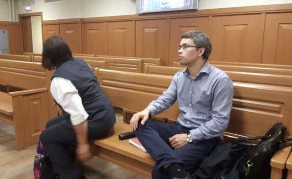 Верховный суд РТ вернул акционеру Интеха арестованный дом ...