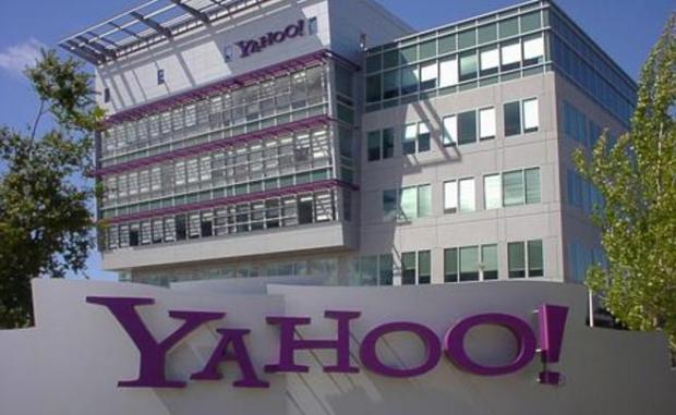 В Yahoo подтвердили утечку 500 млн учетных записей пользователей