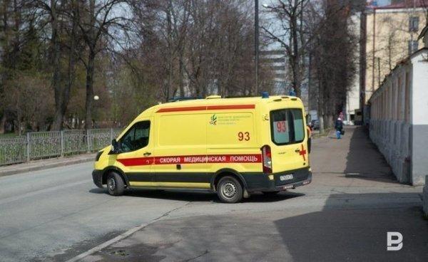 В Ставропольском крае в крупном ДТП погибли несколько ...