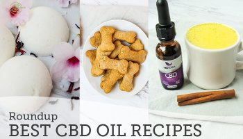 Healthy CBD Oil Gummies Recipe for Sleep | Real Nutritious Living