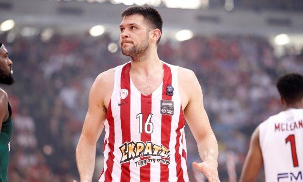Kostas Papanikolaou, Mercato Olimpia Milano