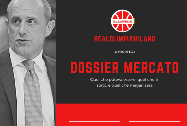 Mercato Olimpia Milano