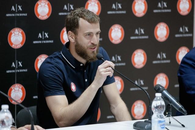 Sergio Rodriguez: Con l'Anadolu è mancata energia