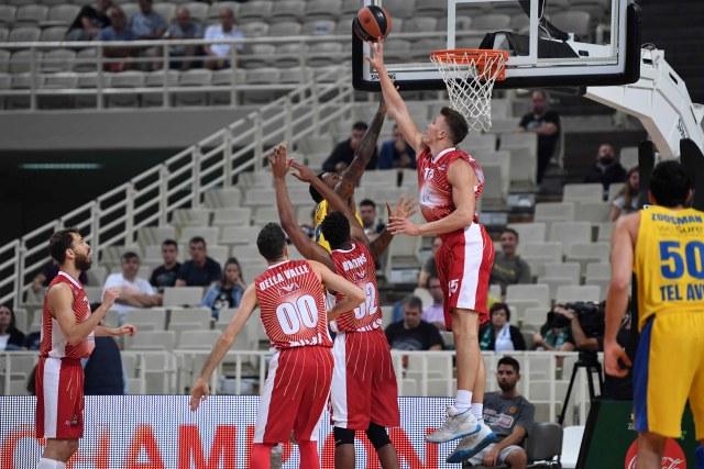 Olimpia Milano vs Maccabi   Gli Highlights della partita