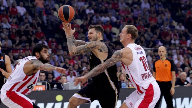 Olimpia Milano Eurolega: le 10 migliori partite dell'era Armani