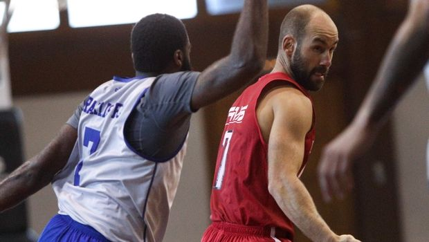 Olimpia Milano vs Olympiacos | In campo alle ore 18.30 a Lucca