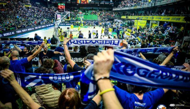Olimpia Milano vs Brescia