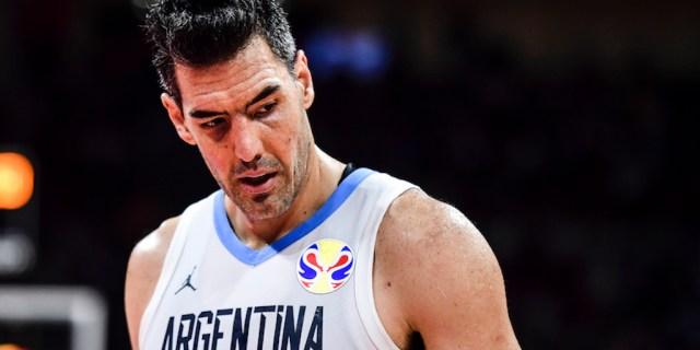 Luis Scola, l'agente Villanueva: Convinto da Ettore Messina, un mostro sacro del basket