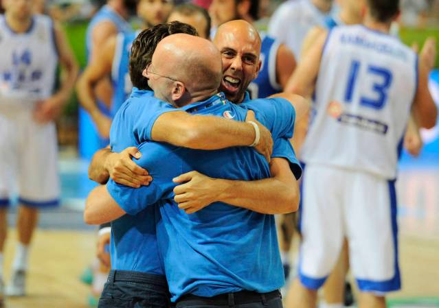 La nuova Olimpia Milano struttura un nuovo «performance team»