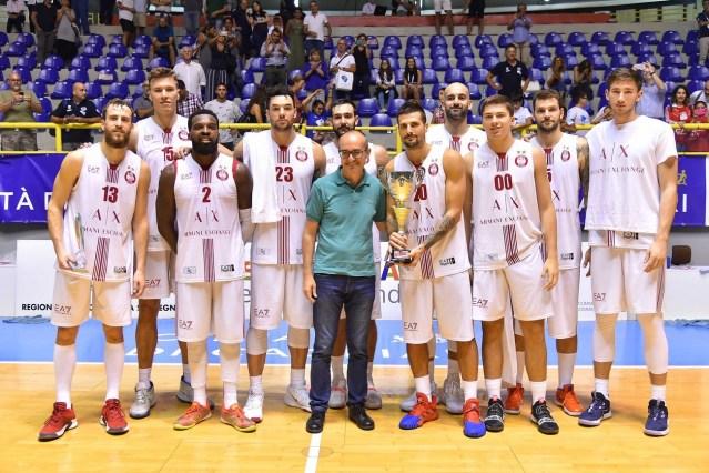 Olimpia Milano vs Khimki Mosca | Promossi e rimandati