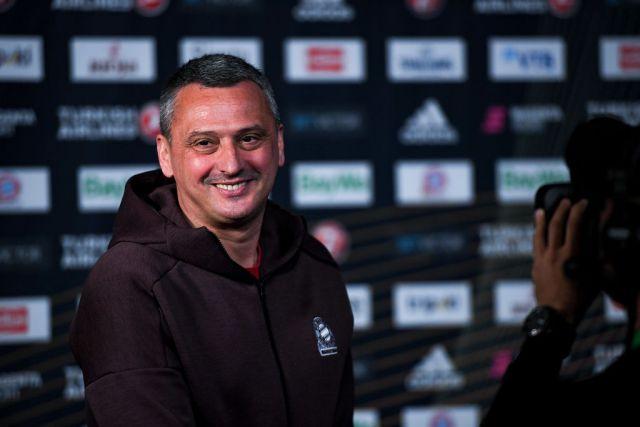Bayern vs Olimpia Milano | Radonjic: Soddisfatto della nostra prestazione