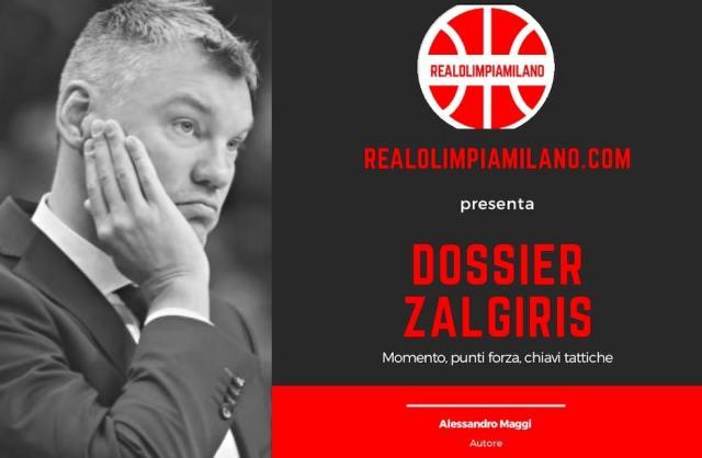 Olimpia Milano vs Zalgiris | Il dossier di una gara da non fallire
