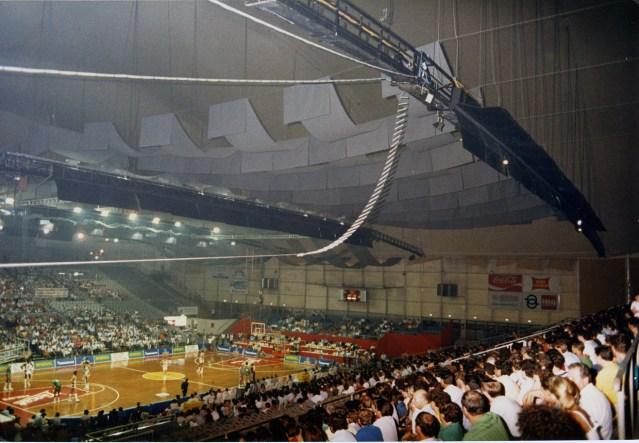 Il PalaTrussardi casa dell'Olimpia Milano? Una soluzione intelligente