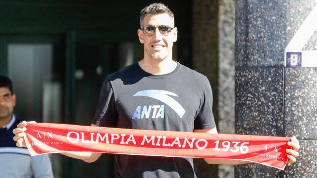 Luis Scola tesserato, sarà a disposizione per Bayern-Olimpia