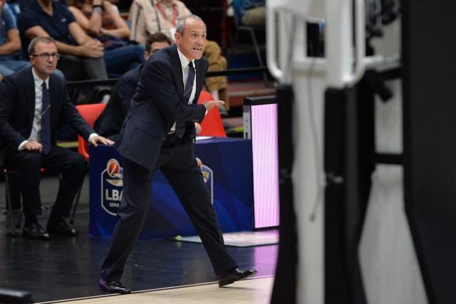 Bayern vs Olimpia Milano | Ettore Messina: Controlliamo i rimbalzi