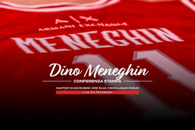 Dino Meneghin Night