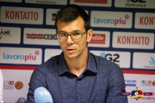 Marco Carraretto