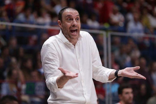 Vincenzo Esposito: Molto bravi a giocare al nostro ritmo