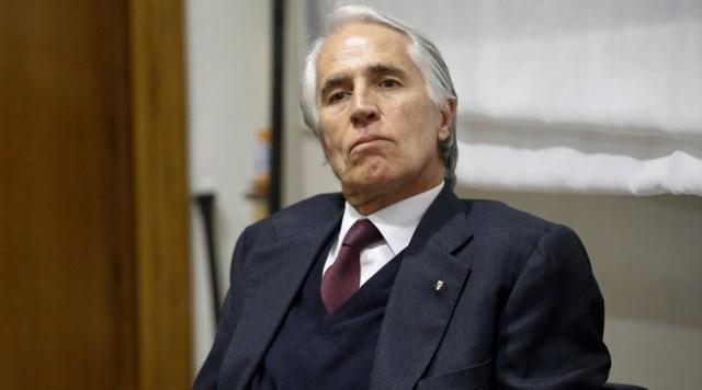 Il Coni sospende lo sport in Italia fino al 3 aprile: cosa accade all'Olimpia?