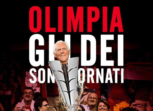 Torneo Giorgio Armani