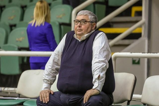 Stefano Pillastrini: Davide Moretti si adeguerà a Olimpia Milano, è speciale