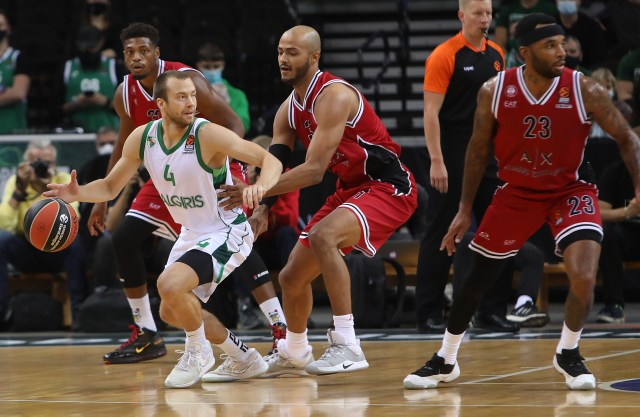 Power Rankings di EuroLeague: Olimpia Milano in risalita