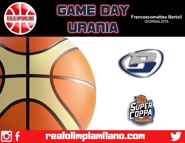 Urania Wildcats vs Treviglio | In campo alle ore 18 al PalaIseo