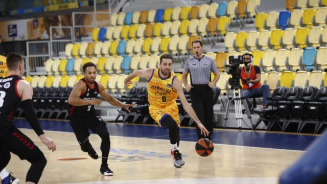 Ufficiale – Dopo l'attacco del coach, Amedeo Della Valle lascia Gran Canaria