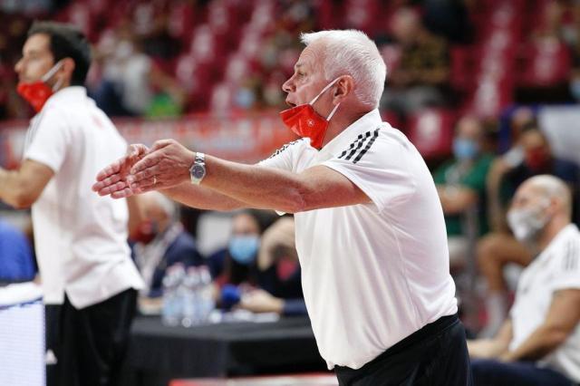 Eugenio Dalmasson: Così affrontare l'Olimpia Milano è molto più difficile